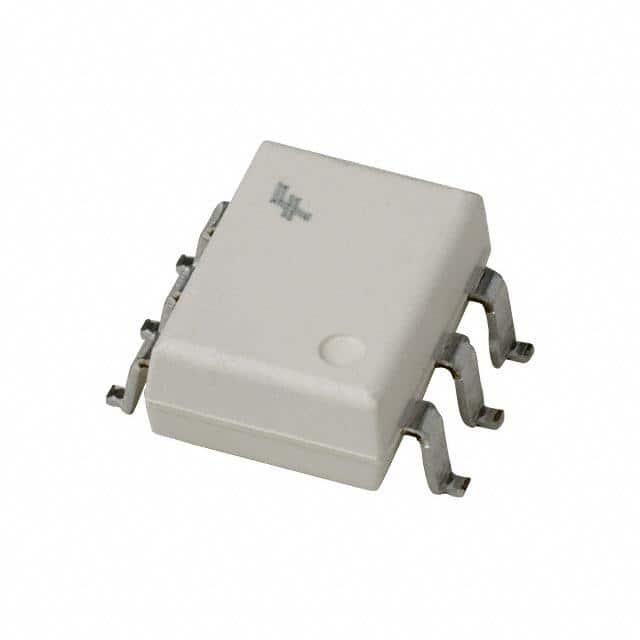 MOC3010SR2M_光耦合器/光电耦合器