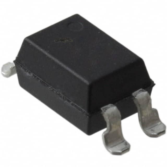 FOD817B3SD_光电二极管输出耦合器