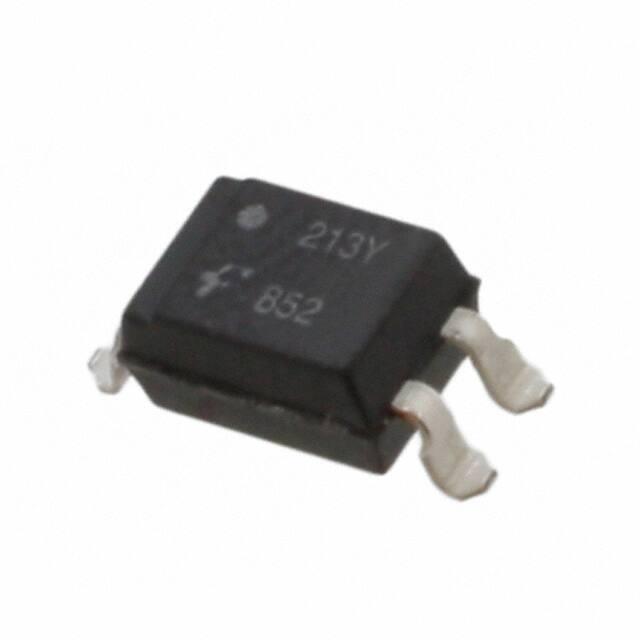 FOD852S_光电二极管输出耦合器