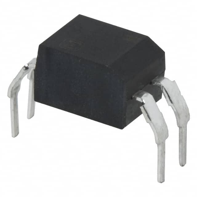 FOD817BW_光电二极管输出耦合器