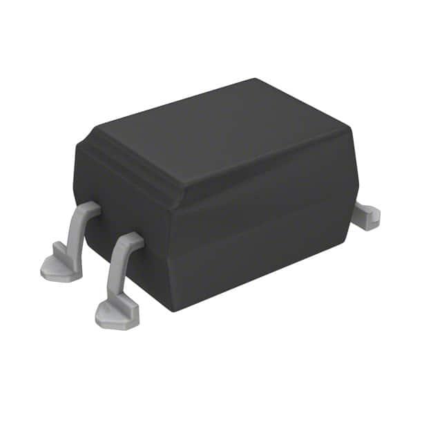SFH6186-3T_光电二极管输出耦合器
