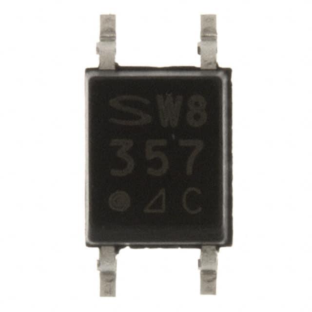 PC357NJ0000F_光电二极管输出耦合器