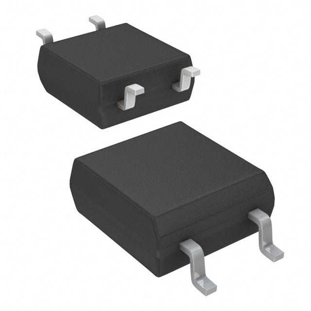 VOM1271T_光电二极管输出耦合器