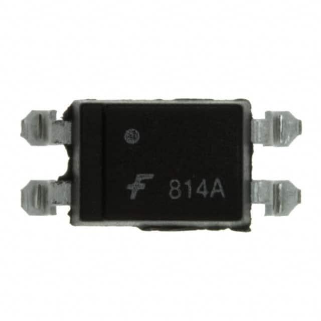 FOD814AS_光电二极管输出耦合器