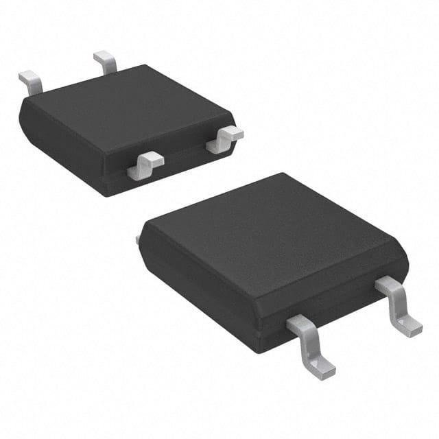 SFH690CT_光电二极管输出耦合器
