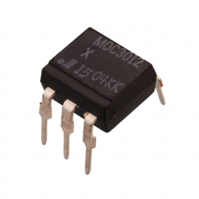 H11AA4X_光电二极管输出耦合器