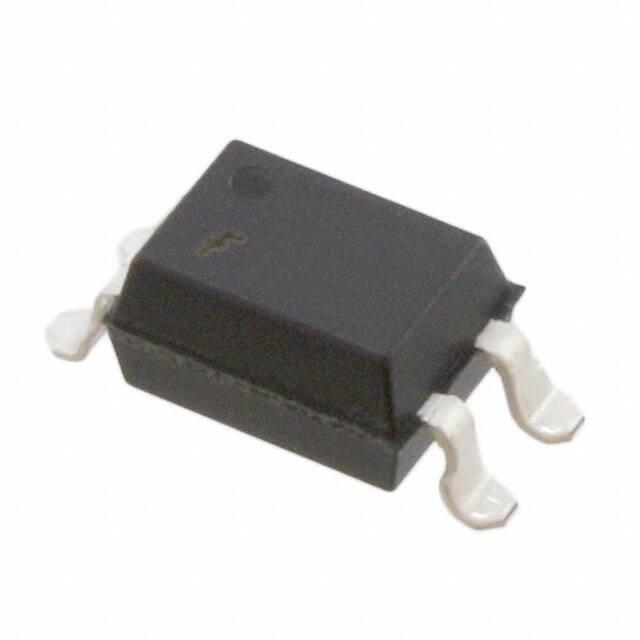 FOD817D3S_光电二极管输出耦合器