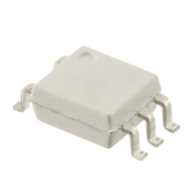 FODM8061R2_逻辑光耦合器
