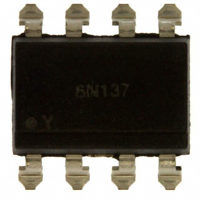 6N137S_逻辑光耦合器