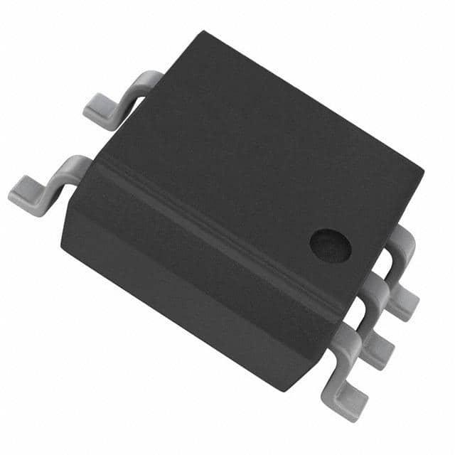 PC411L0NIP0F_逻辑光耦合器
