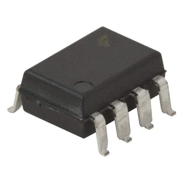 HCPL2630SV_逻辑光耦合器