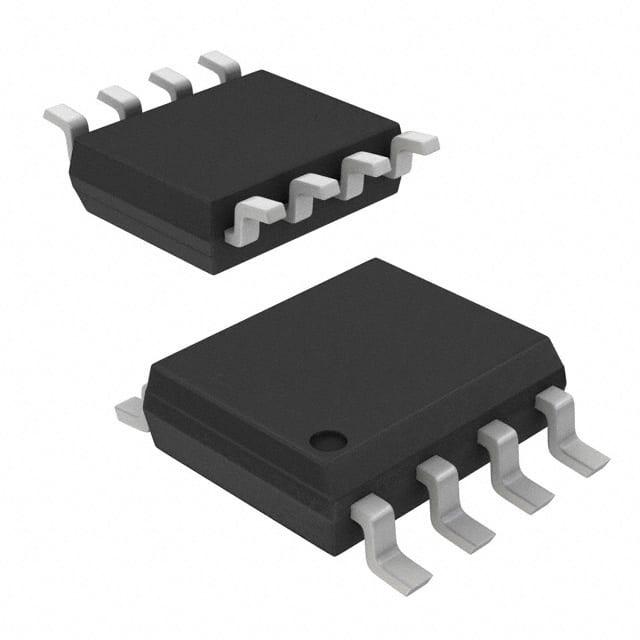 FOD0738R2_逻辑光耦合器