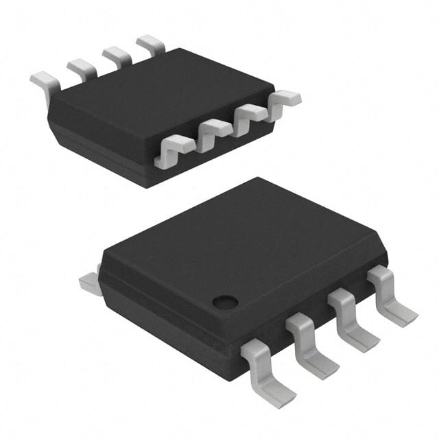 FOD0710R2_逻辑光耦合器
