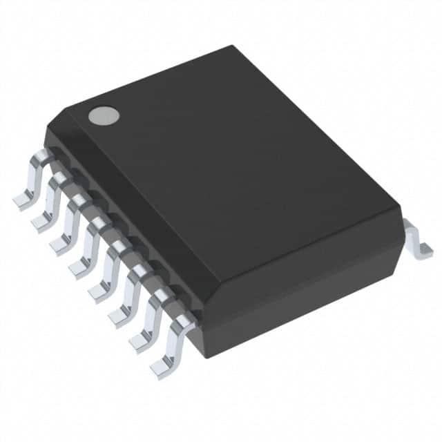 ISO7741FDW_数字隔离器