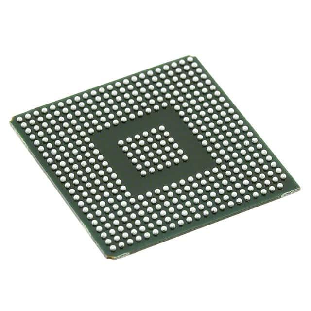 DLPC6401ZFF_特定芯片