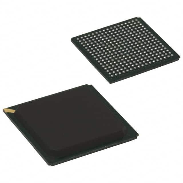 KSZ8695P_特定芯片