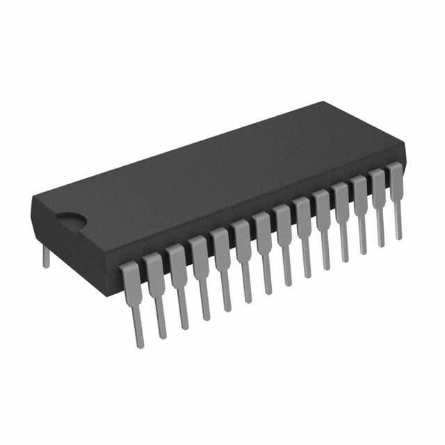LH52256C-70LL_存储器芯片-控制器芯片