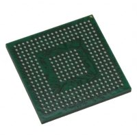 NXP恩智浦 MC9328MX21CVK
