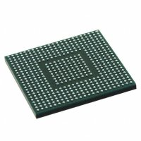 NXP恩智浦 MPC8309VMAFDCA