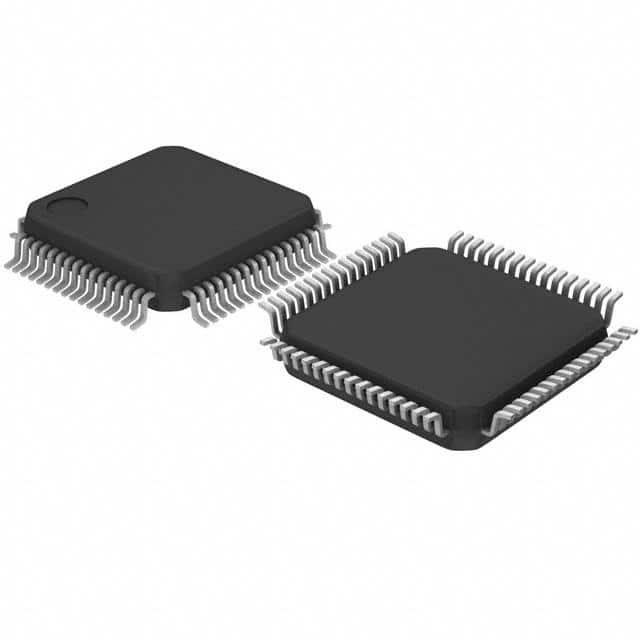STM32F303RET6_微控制器