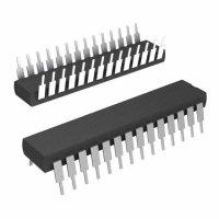 MICROCHIP微芯 ATMEGA328-PU