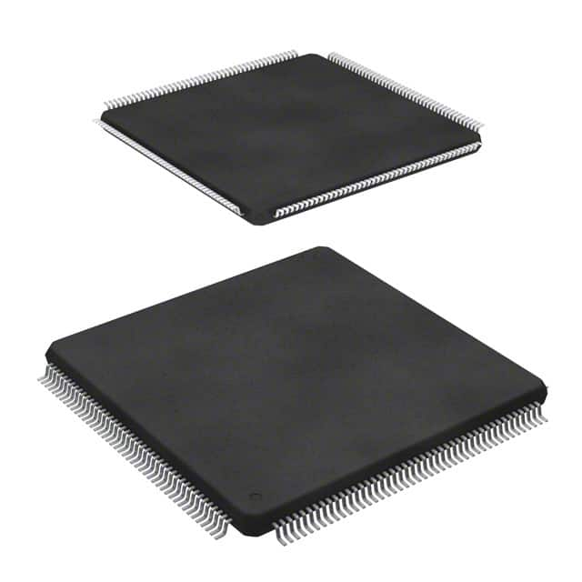 STM32F733IET6_微控制器