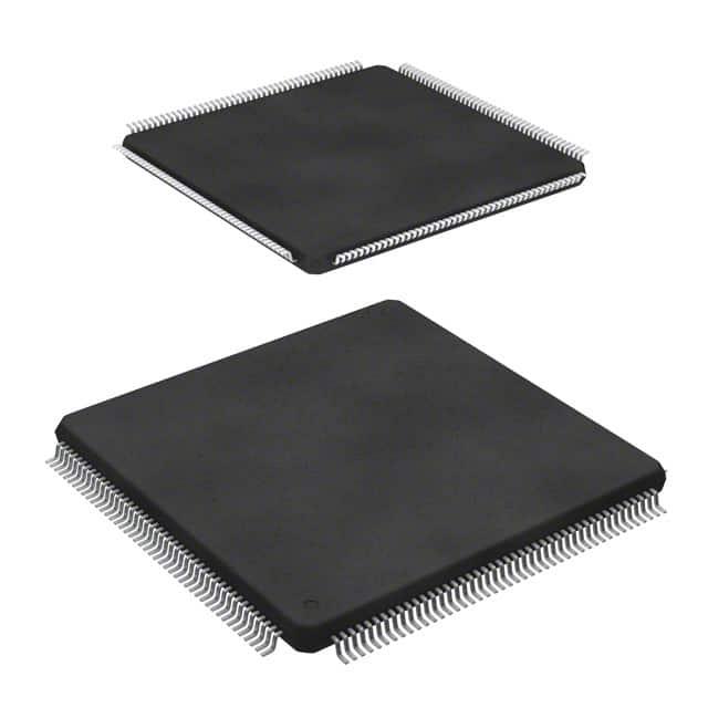 STM32F765IGT6_微控制器