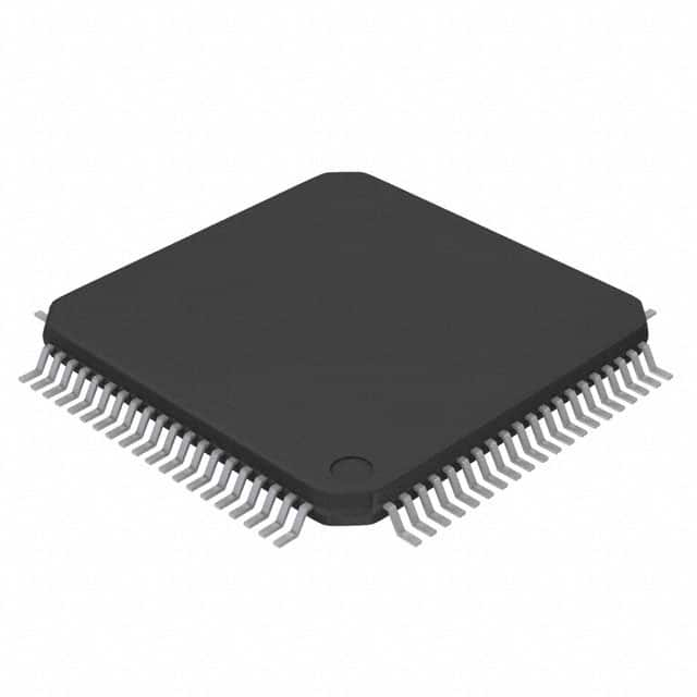 STM8L152M8T6TR_微控制器