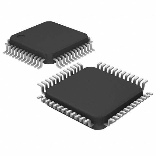 STM32L052C6T6_微控制器