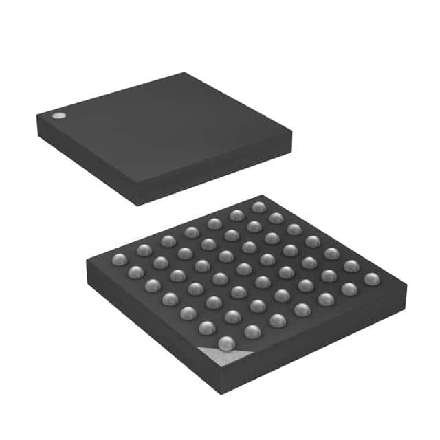 ATXMEGA16A4-CU_微控制器