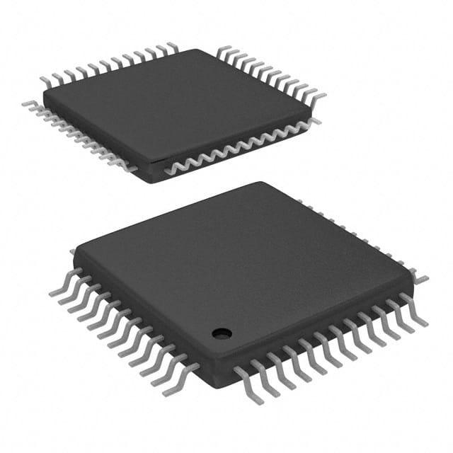 EFM8UB20F32G-B-QFP48_微控制器
