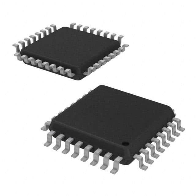 MC9S08AC16CFJE_微控制器