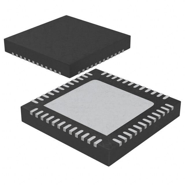 MKL14Z64VFT4_微控制器