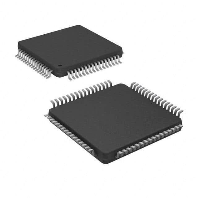 ST72F321AR7T6_微控制器