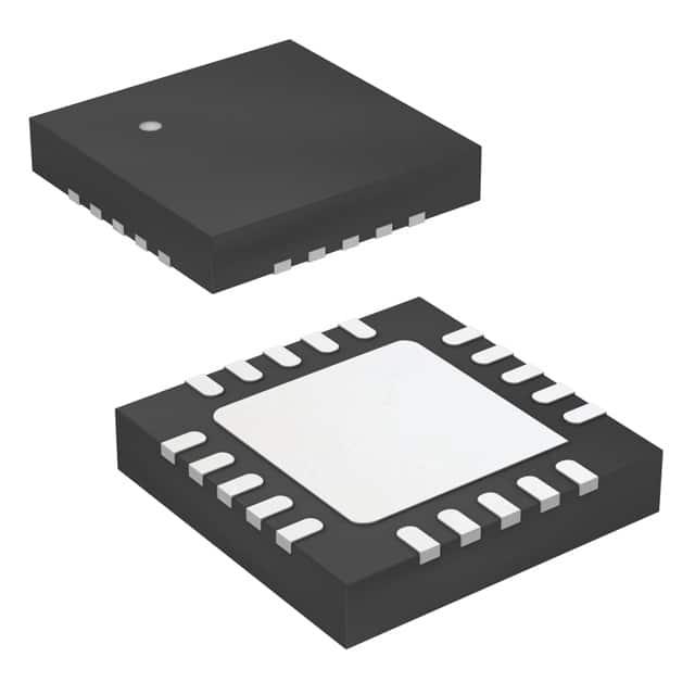 ATTINY84V-10MUR_微控制器