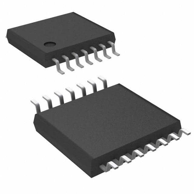 STM32L011D4P7_微控制器