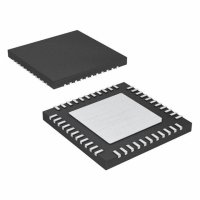MICROCHIP微芯 PIC16F884T-I/ML