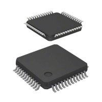 STM8S208C8T6TR_芯片