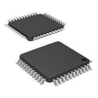 MICROCHIP微芯 PIC18F4585T-I/PT