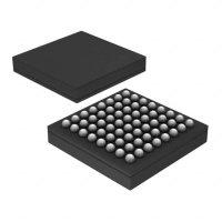 STM32L051R8H7_芯片