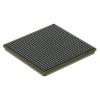 NXP恩智浦 MSC8156TAG1000B