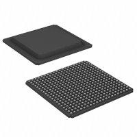XC3S400A-4FG400C_芯片