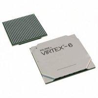XILINX赛灵思 XC6VLX240T-1FFG1759I