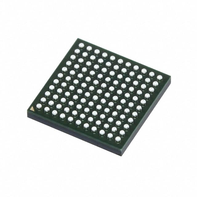 LCMXO3L-1300E-5MG121I_可编程门阵列FPGA