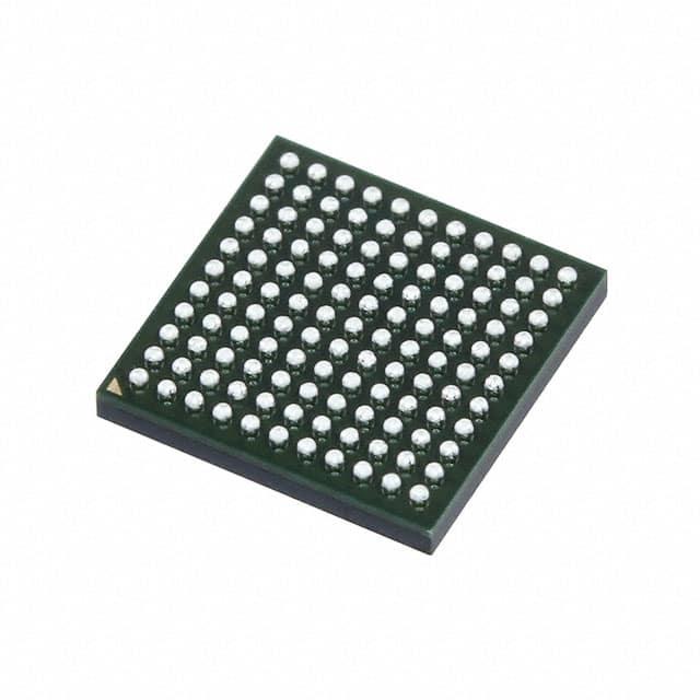 LCMXO3L-1300E-6MG121C_可编程门阵列FPGA