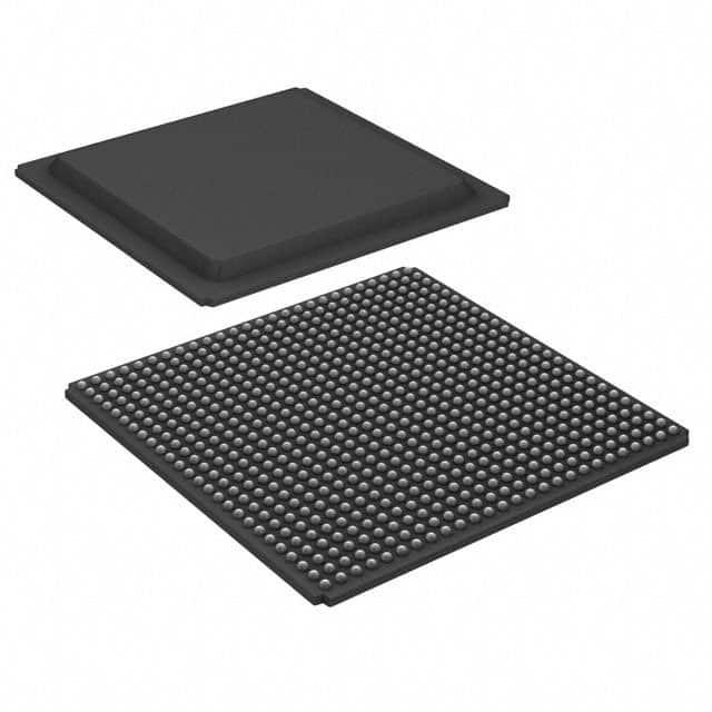 XC7A100T-1FG676I_可编程门阵列FPGA