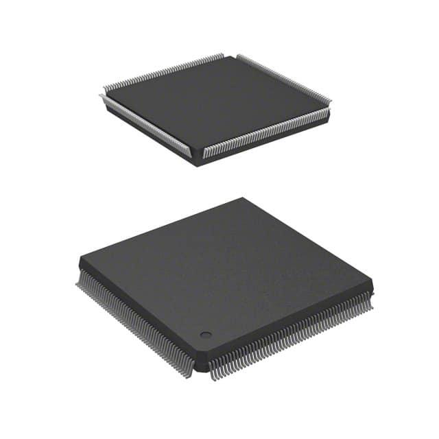 LFE2-20SE-7QN208C_可编程门阵列FPGA