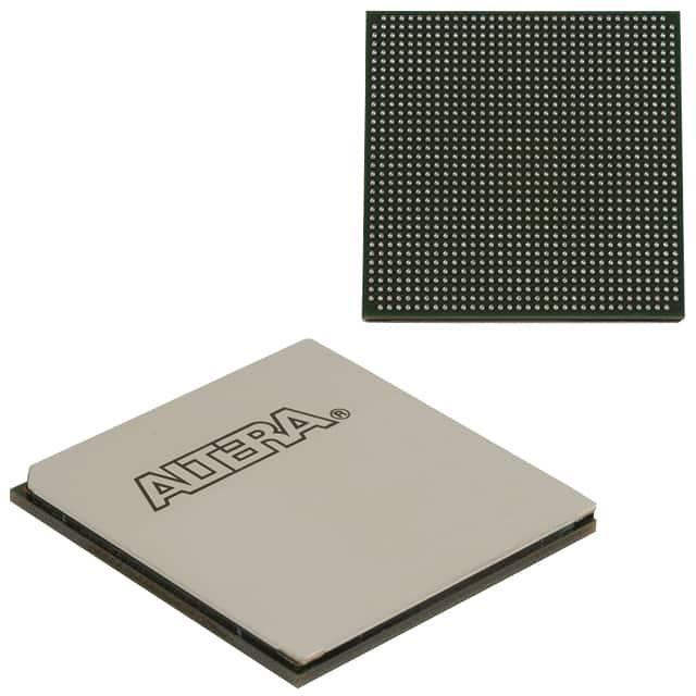 EP4SGX110HF35I3_可编程门阵列FPGA