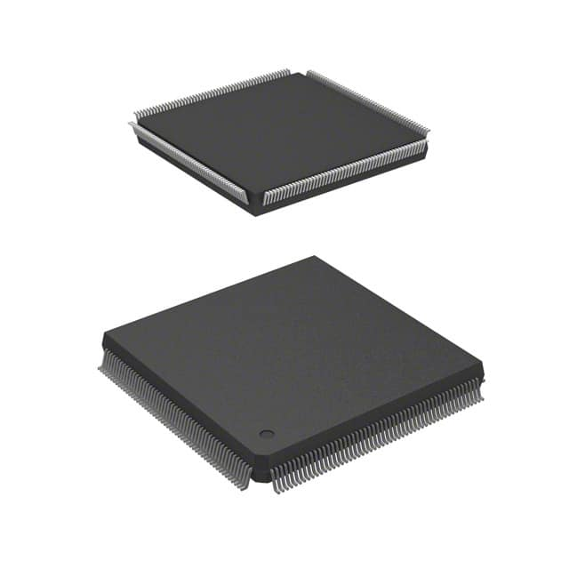 LFE2-20SE-6QN208I_可编程门阵列FPGA