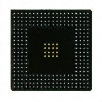 XCV200-4BG256I_芯片
